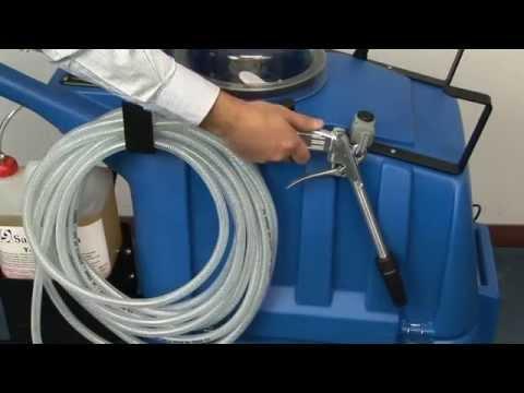 Programme nettoyage moquette santoemma youtube for Nettoyage moquette
