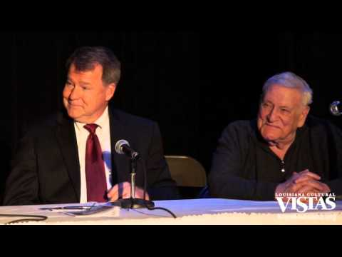 Panel Discussion on the Administration of Governor Edwin Edwards