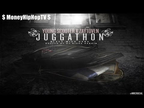 Young Scooter - Juggathon (Full Mixtape)