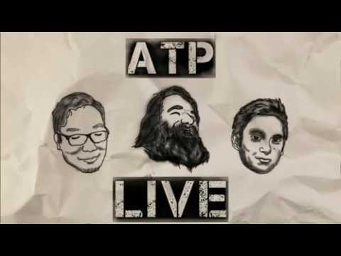 ATP Live 140! ft. @reepal and @ricksteeezy