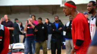 Phantom: The Wizards Hold Practice at U.S. Army Fort Belvoir