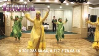 Гульдер ай Татарский танец