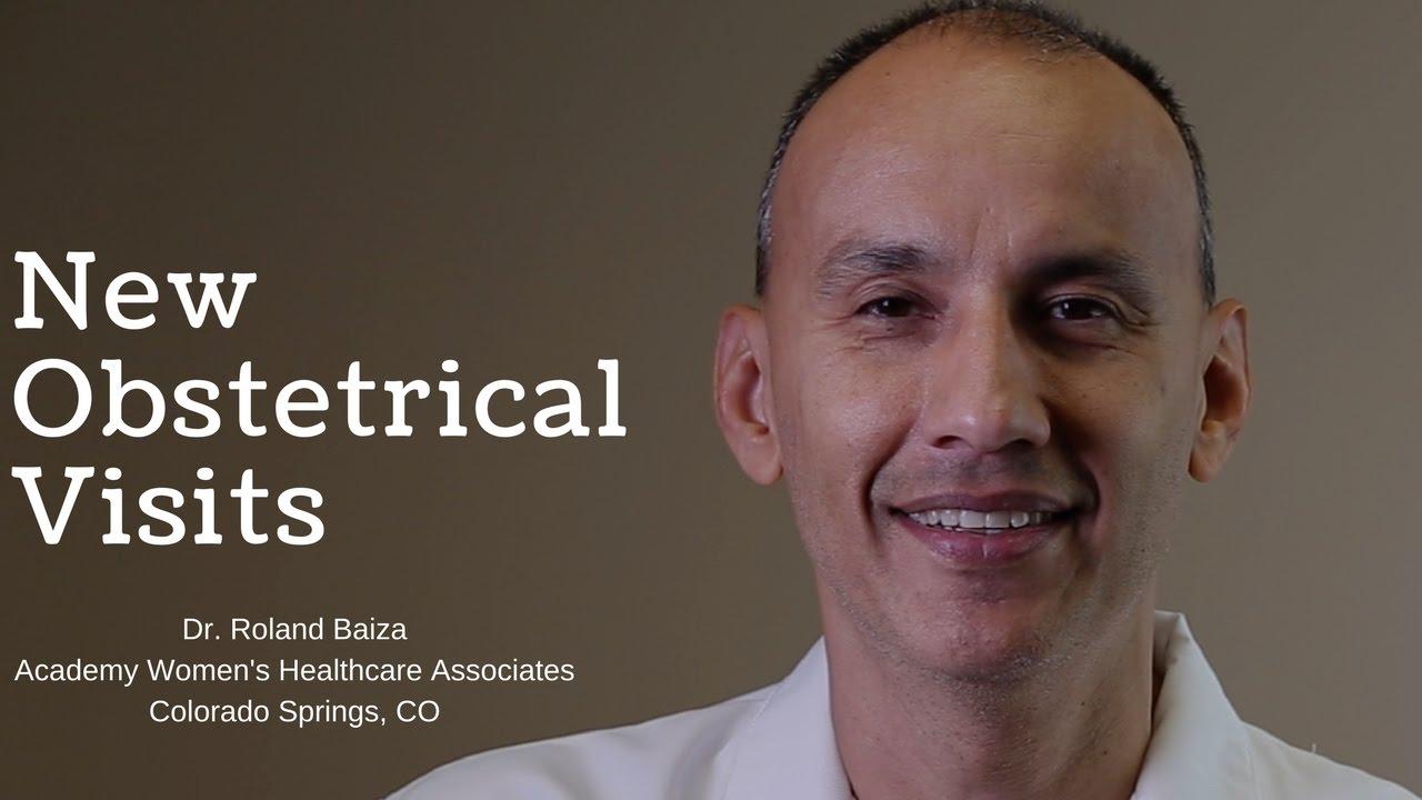Academy Women's Health Care - Colorado Springs | Centura Health