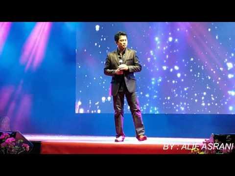 Nassier Wahab - Memori Cinta Luka (Live Sejiwa Senada Miri 08/01/2016)
