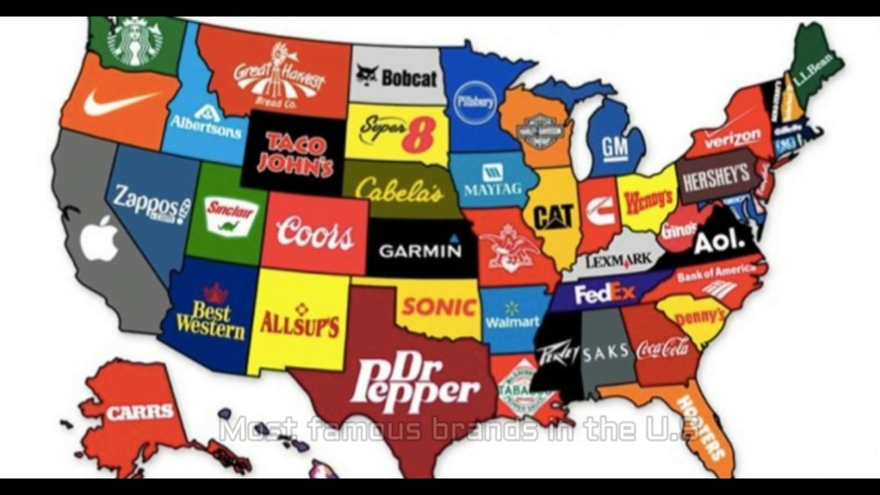 How America Sees The World Map.Incredible Maps That Will Change The Way You See The World U S