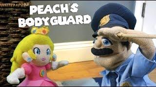 TSPB Movie: Peach's Bodyguard