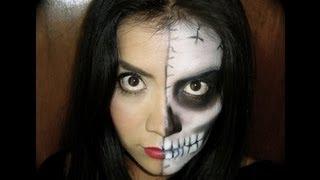 Como Pintar Esqueletos