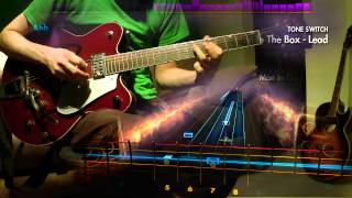 "Rocksmith 2014 - DLC - Guitar - Alice in Chains ""Man in The Box"""