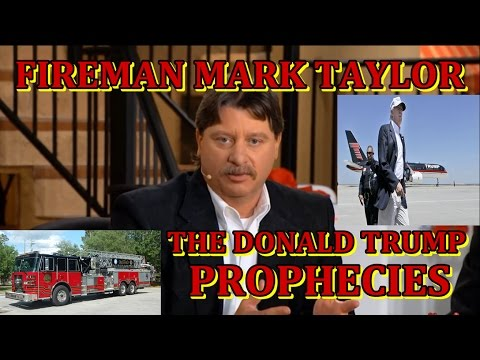 12/9/16  The Prophet Mark Taylor On The Donald Trump Prophecy : The Full 3 Days = Jim Bakker Show