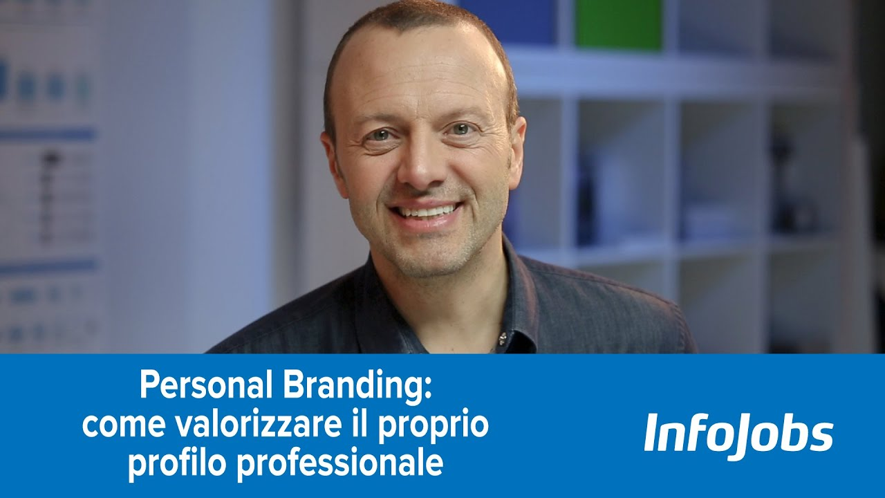 Cos ¨ Il Personal Branding