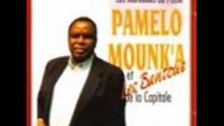 PAMELO  MOUNKA et Bantou de la capitale (congo na biso)