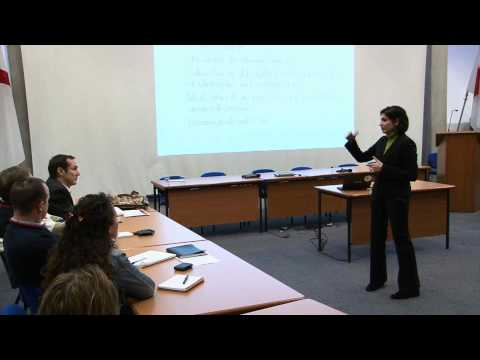 "RCRC Academic Network Lecture: ""Impact Evaluations"""