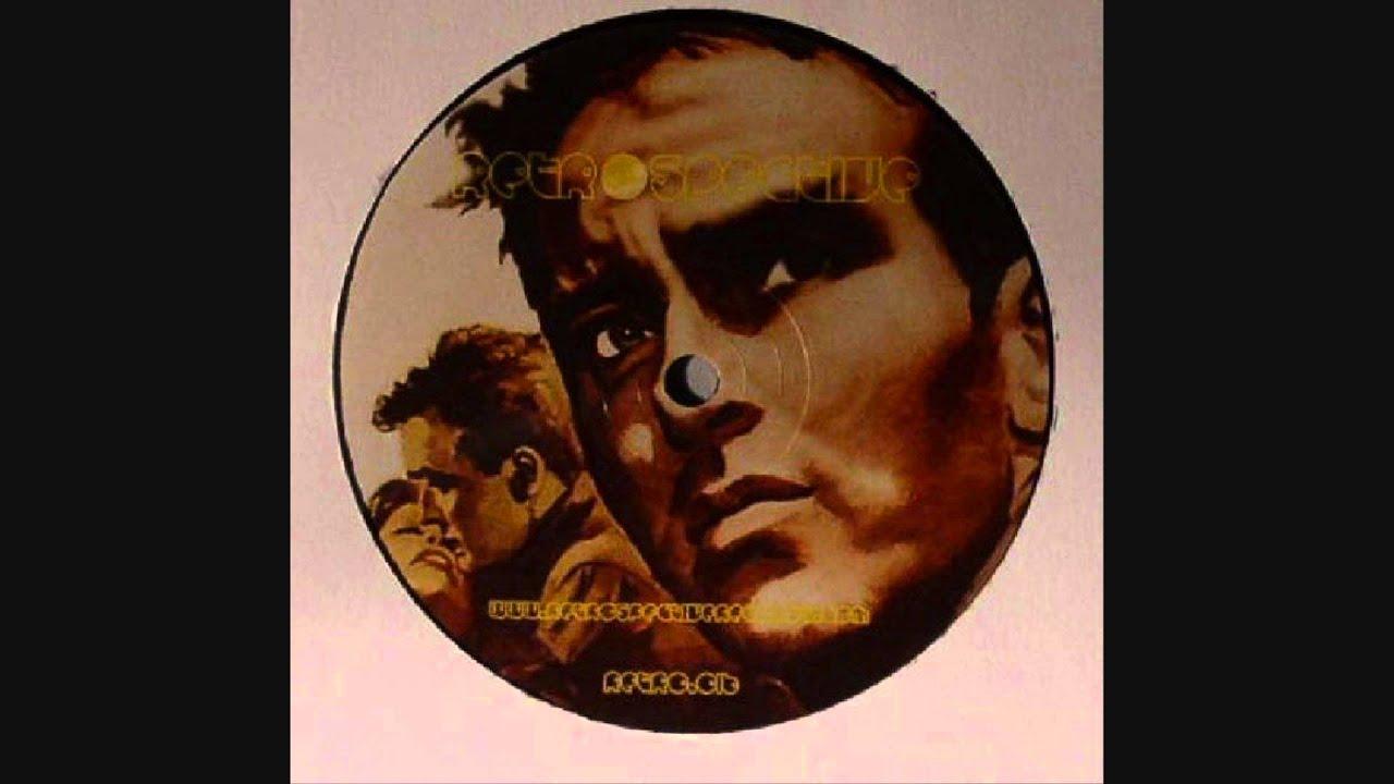 Ajello - Montgomery Clift (Luminodisco Remix)