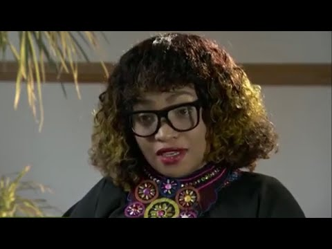 The wife of Namdi Kanu tells the BBC that she's still looking for answers
