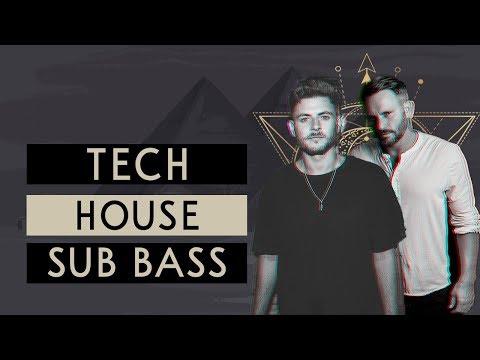 The Tech House Sub Bass