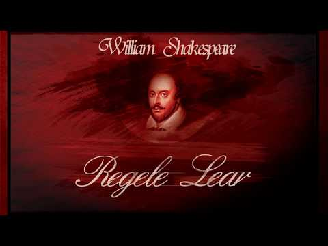 Regele Lear - William Shakespeare