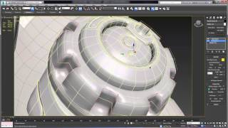 3ds Max 2016 – OpenSubdiv support, now with adaptive subdivision in the viewports and at render time(http://autode.sk/newmax2016 OpenSubdiv comes with improved speed, quality and new support for adaptive subdivision in the viewports and at render time., 2015-04-29T20:45:53.000Z)