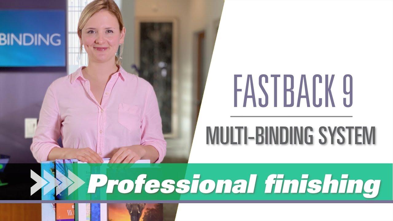Fastback 9 video