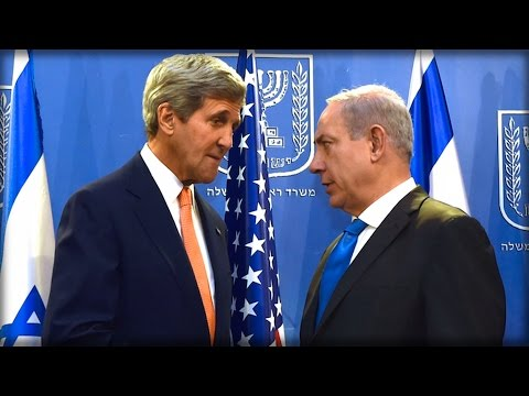ISRAEL JUST DESTROYED JOHN KERRY WITH JUST 5 WORDS!