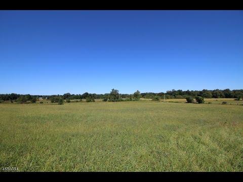 100 Acre Farm in Allamuchy, NJ