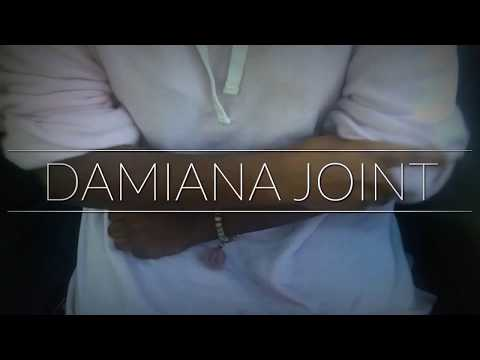 Damiana Joint (How To)