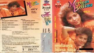 Full Album Meriam Bellina - Mulanya Biasa Saja (1987)