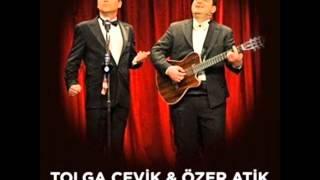 Tolga ÇEVİK & Özer ATİK -Yalan Sanırım (2014)