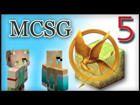 MCSG #5 - SEEING DOUBLE!