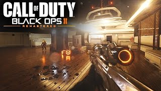 BLACK OPS 2 REMASTERED GAMEPLAY ! Voila comment sera le jeu !