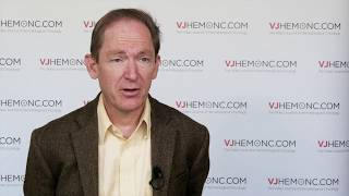 The drugs being used to treat newly diagnosed AML patients