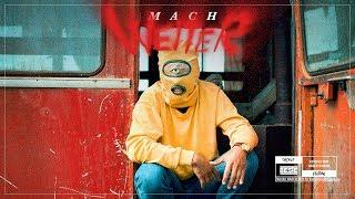 DAZZLE - MACH WEITER  👁 (prod. by BENDMA&Nobodys Face)