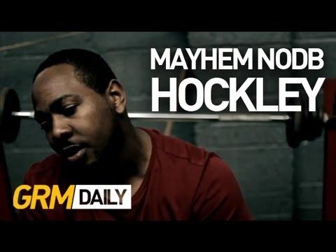 Mayhem NODB | Hockley [GRM DAILY]