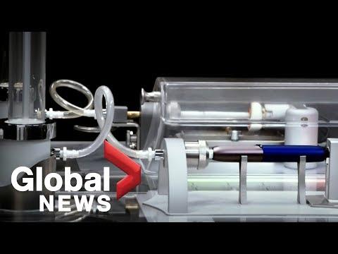 Cigarette Alternative Heats Tobacco Instead Of Burning It