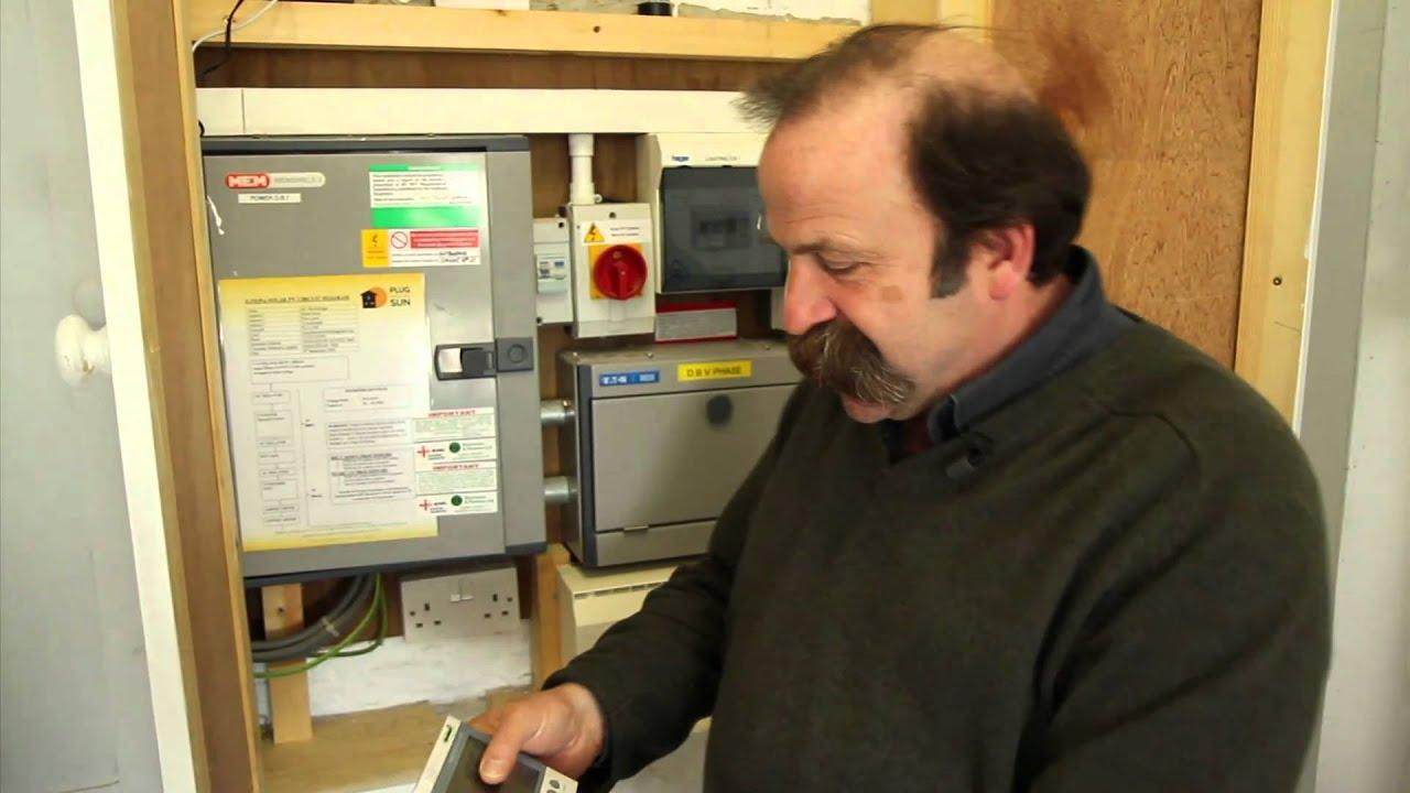 improving your resource efficiency dick strawbridge