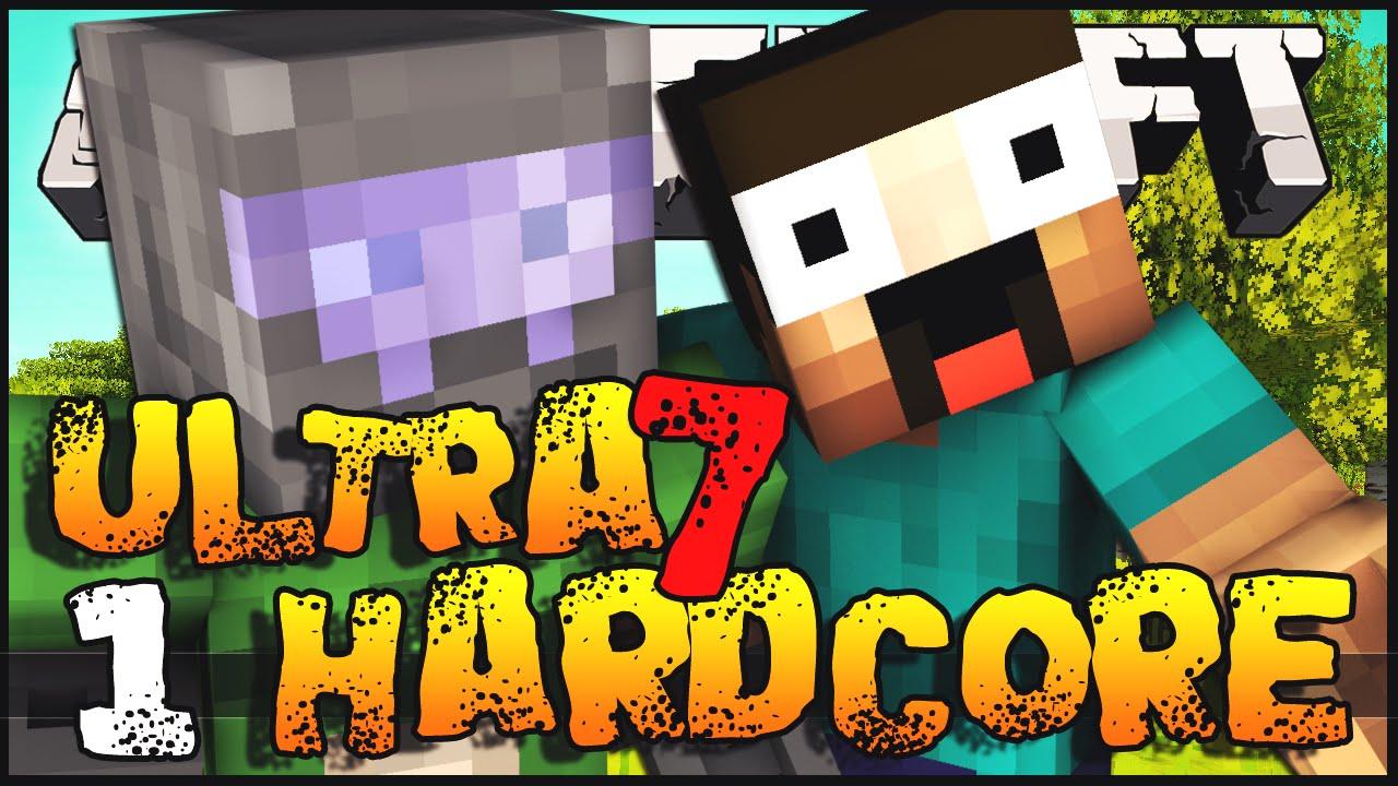 Minecraft - Hermitcraft UHC S9 : Ep.9 - Dream Team?!