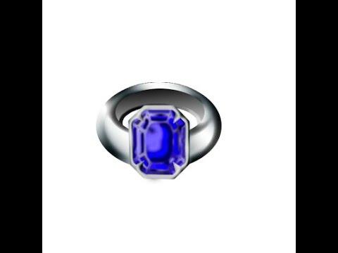 Уроки фотошоп для каждого-как сделать кольцо