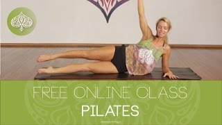 Ab Blaster Power Pilates - Michelle Merrifield