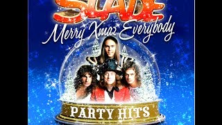 Slade & The Mission sing Merry Xmas Everybody! Thumbnail