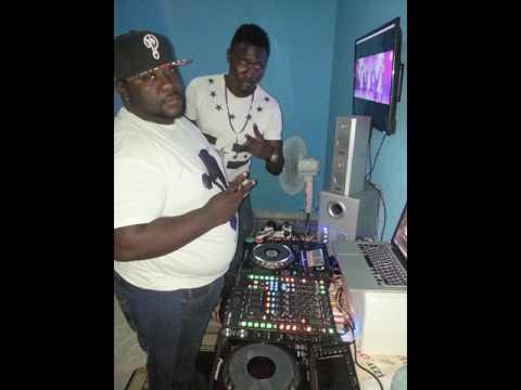 special nigeria vs cameroun vs togo by DJ MOYO