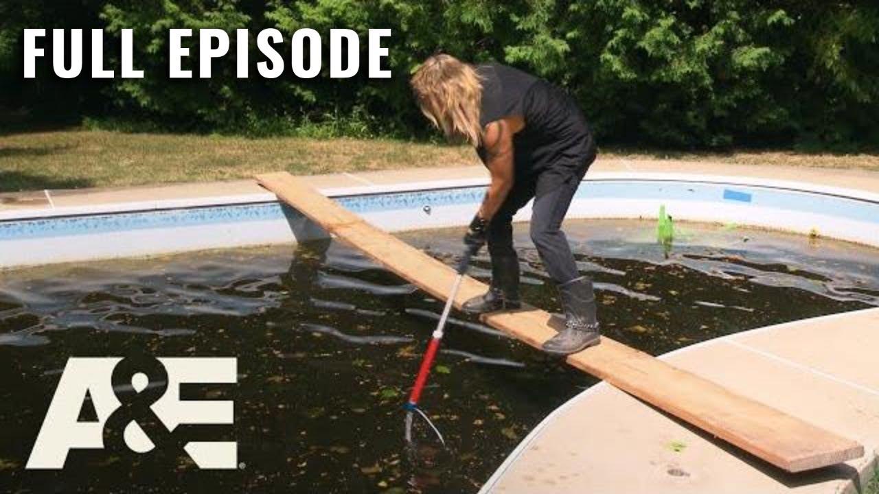 Download Billy the Exterminator: Full Episode - Later, Alligator (Season 7, Episode 9) | A&E