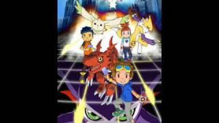 Digimon - Slash (Spiel dein Spiel) instrumental version (naja fast)