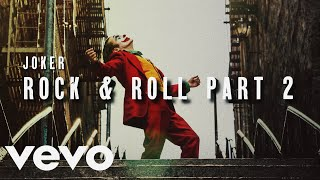 Baixar Joker Music Video | Rock & Roll Part 2 - Gary Glitter