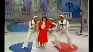 Mireille Mathieu - Medley 1977