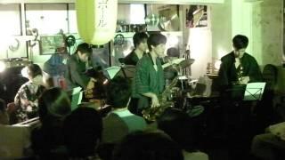 茶バンドワンマンライブ Member Sax 茶耀介 Sax 梅垣順 Piano 鈴木茉帆 ...