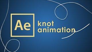 After Effects düğüm animasyon öğretici