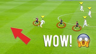 Real Madrid CRAZY Counter Attack Goals