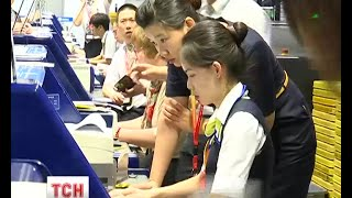 видео Авиабилеты Борисполь – Будапешт. Билеты на самолеты из аэропорта Борисполь в Будапешт (авиарейсы Киев