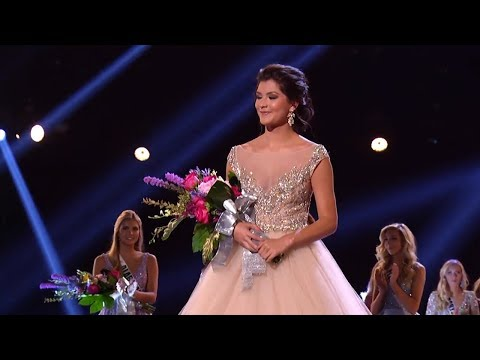 Miss Teen USA 2018 Competition | LIVE 5-18-18