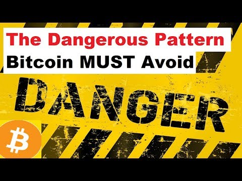 Bitcoin Must NOT Form This Dangerous Pattern to Avoid Disaster