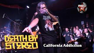 "Death By Stereo ""California Addiction"" @ Estraperlo Club (09/11/2019) Badalona Calling WEEKENDER"